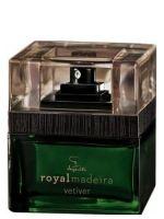 Royal Madeira Vetiver-عطر جيكويتي رويال ماديريا فتيفر