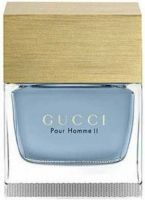 Gucci Pour Homme II Fragrance-عطر جوتشي بور هوم 2