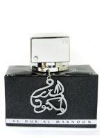 Al Dur Al Maknoon Silver-عطر لطافة الدر المكنون سلفر