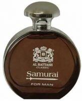 Samurai-عطر البطاش ساموراي