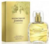 Feminine Limited Edition Women Secret-عطر وومن سيكريت فيميني ليمتد اديشن