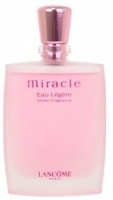 Miracle Eau Legere Sheer-عطر ميراكل يو ليجير شير فراجرانس لانكوم