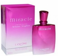 Miracle White Nights-عطر ميراكل وايت نايتس لانكوم