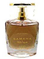 Samaha-عطر لطافة سماحة