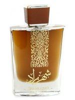 Shahrazad-عطر لطافة شهرزاد