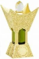 Al Haramain Perfumes Attar Mubakhar Gold Fragrance-عطر الحرمين عطر مبخرة جولد