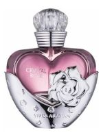 Crystal Rose-عطر سويس أربيان كرستال روز