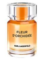 Fleur d'Orchidee -عطر كارل لاغرفيلد فلور دا اوركيدي