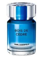 Bois de Cedre-عطر كارل لاغرفيلد بوا دي سيدر
