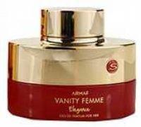 Vanity Femme Elegance-عطر ارماف فانيتي فيمي إليجانس