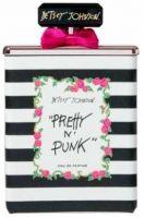 Pretty n' Punk -عطر بيتسي جانسون بريتي أن بوك
