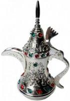 Fakhrul Arab Silver-عطر الحرمين برفيومز فخر العرب سلفر