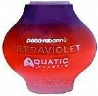 Paco Rabanne Ultraviolet Aquatic Plastic Fragrance-عطر باكو رابان الترافيوليت أكواتيك بلاستيك