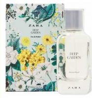 Deep Garden-عطر زارا ديب جاردن