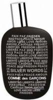 2 Silver Words-عطر كوم دي غارسون 2 سلفر ووردز