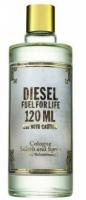 Fuel For Life Cologne for Men-عطر ديزيل ديزل فول فور لايف كولون فور من