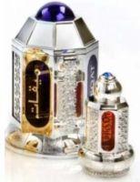 Meeqat Silver-عطر الحرمين برفيومز ميقات سلفر