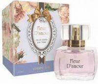 Fleur d`Amour-عطر فيفيان سابو فلور دامور