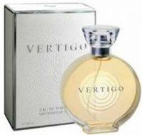 Vertigo-عطر فيرتيجو بارفيومز