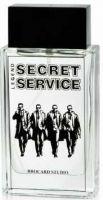 Secret Service Legend-عطر سيكرت سيرفيس ليجند بروكارد