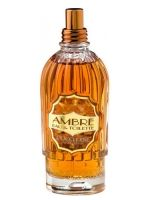 c23d6ae9c عطور تحتوي على عنبر Amber. Ambre-عطر لوكسيتان ان بروفنس عنبر