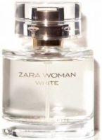 Zara White Eau de Toilette-عطر زارا وايت يو دي تواليت