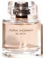 Zara Woman Black Eau de Toilette-عطر زارا وومن بلاك يو دي تواليت