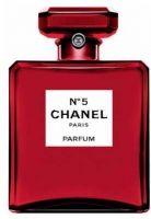 No 5 Parfum Red Edition-عطر شانيل نمبر 5 برفيوم ريد اديشن