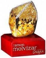 Goldskin-عطر رامون مولفيزار جولدسكين