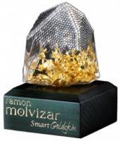 Smart Goldskin-عطر رامون مولفيزار سمارت جولدسكين