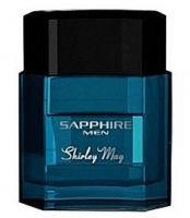 Sapphire Men-عطر شيرلي ماي سافير من