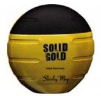 Solid Gold-عطر شيرلي ماي سوليد جولد