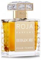 Bergdorf Pour Femme-عطر روجا دوف بيرغدروف بور فيميه