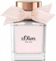 for Her s.Oliver-عطر إس أوليفر فور هير