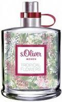 Tropical Flowers-عطر إس أوليفر تروبيكال فلوارز