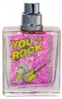 You Rock-عطر سنوبي يو روك