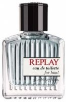 for Him Replay-عطر ريبلاي فور هيم