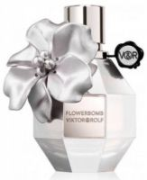 Flowerbomb Silver Eau de Parfum-عطر فيكتور&رولف فلوار بومب سيلفر إيو دي بارفيوم
