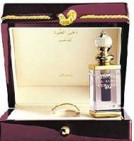 edf28350c Dhaneloudh Al Zahab-عطر رصاصي دهن العود الذهب