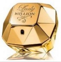 Paco Rabanne Lady Million Fragrance-عطر باكورابان  ليدي مليون