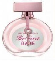 Her Secret Game-عطر أنطونييو بانديراس هير سيكريت جيم