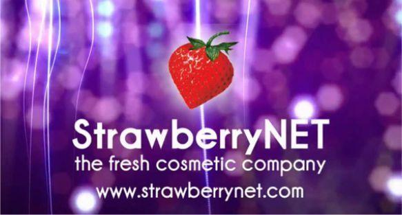 strawberrynet-ستروبري-نت