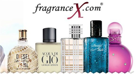 FragranceX-فراجرانس-اكس